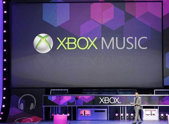 Xbox Music přichází na iOS a Android