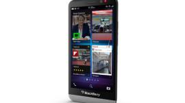Blackberry Z30 už oficiálně – vylepšený hardware a nová verze systému BB10