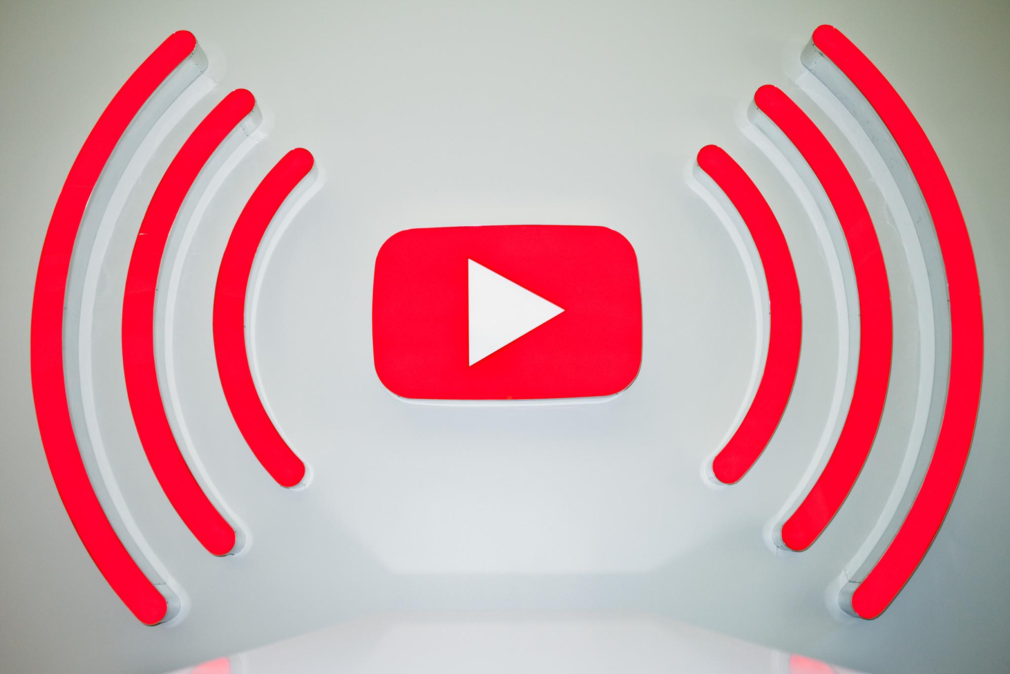 Youtube zřejmě nabídne předplatné na hudbu