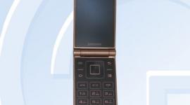 Tajemný flipový telefon od Samsungu se začíná ukazovat