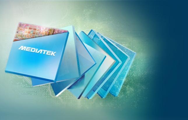 Mediatek představil na MWC 64bitový procesor