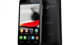 Alcatel připravil modely One Touch Fierce a Evolve