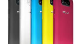 Blu zařadil do své řady nový model Studio 5.5