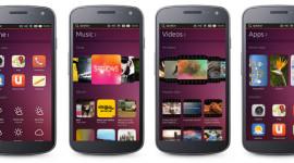 Canonical uvolnil Ubuntu 13.10 s podporou chytrých telefonů
