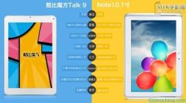 Cube Talk 9 zaujme cenou pod 2 tisíce