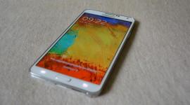 Samsung Galaxy Note 3 – nejvýkonnější pádlo s tyčinkou v sobě [recenze]