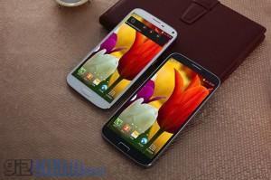 Elephone P6 - zařízení