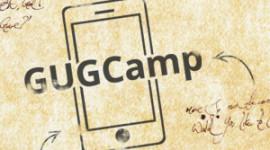 GUGCamp – přihlaste svou aplikaci ještě dnes