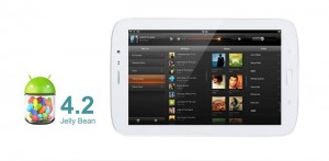 GooPad N8 - Android