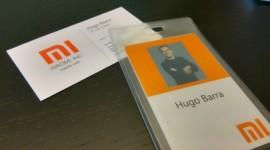 Hugo Barra aneb první pracovní týden v Xiaomi
