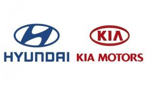 Hyundai a Kia Motors