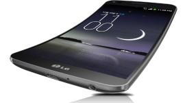 LG G Flex oficiálně představen
