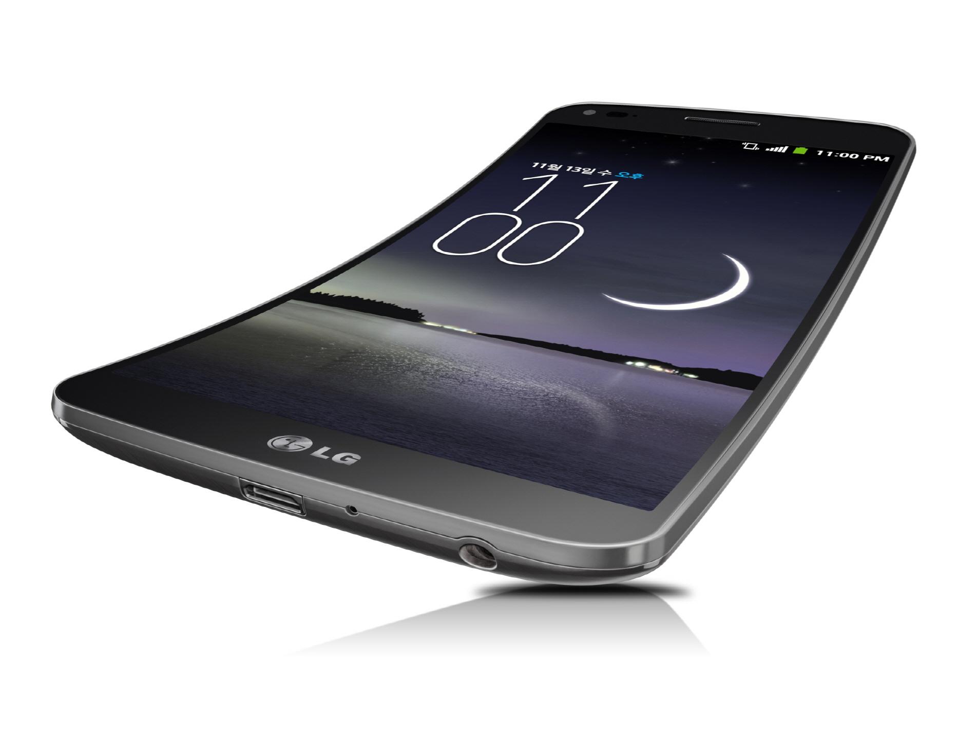 LG G Flex 2 bude představen v lednu [spekulace]