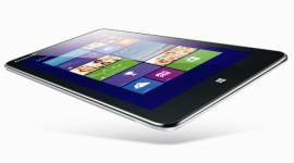 Lenovo ukázalo nový tablet Miix 2