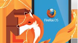 Mozilla Firefox OS má novou verzi 1.1