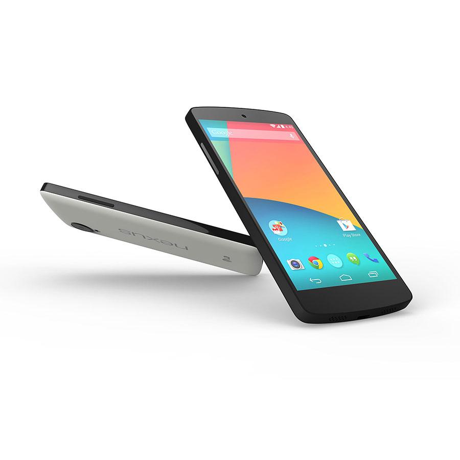 Nexus zařízení se stále plánují, Android Silver je nenahradí