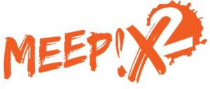 Oregon Scientific Meep! X2 - logo