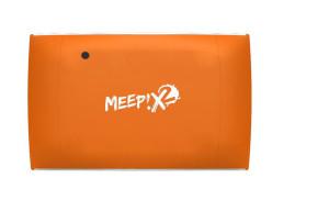 Oregon Scientific Meep! X2 - zadní část