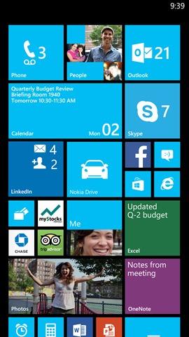 Microsoft uvedl novinky a aktualizaci GDR3 pro Windows Phone 8