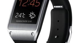 Samsung Galaxy Gear – Vaše chytré zápěstí [recenze]