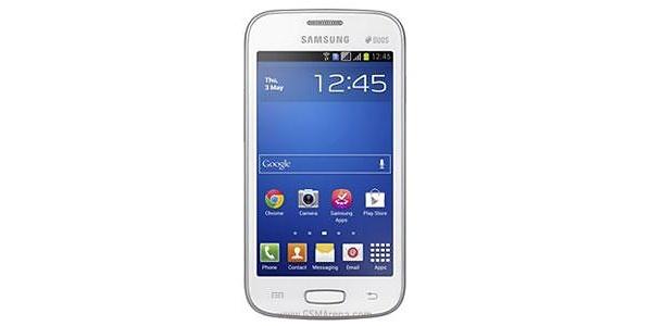 Samsung odhalil Galaxy Star Pro