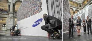 Samsung - muzeum