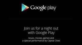 Google zve na akci týkající se Obchodu Play [aktualizováno]
