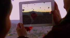 Apple zveřejnil na Youtube reklamy na nové iPady