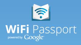Google má novou aplikaci a službu WiFi Passport