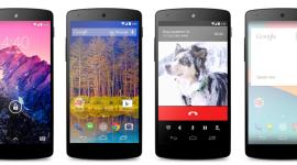 Představuje se Android 4.4 KitKat