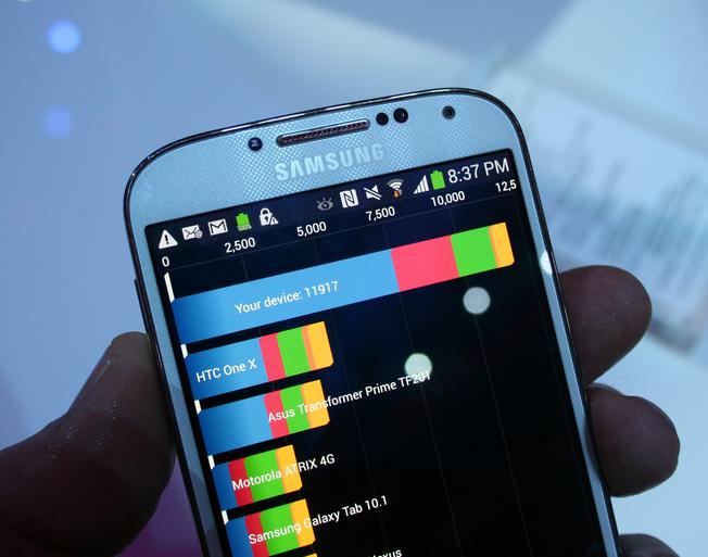 Špinavá hra výrobců smartphonů – podvádějí v testech výkonnosti