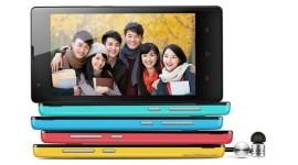 Xiaomi HongMi: 100 tisíc kusů prodáno za 125 sekund