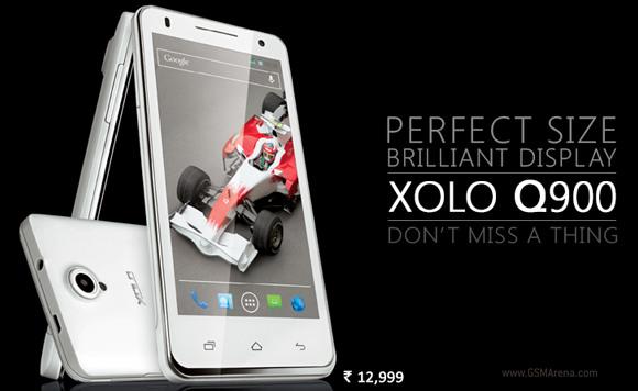 Xolo Q900 sází na klasickou výbavu a nízkou cenu