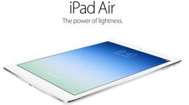 Srovnání iPadu 4 vs. iPad Air