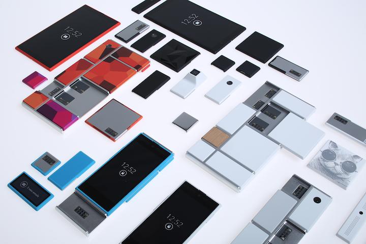 Motorola oznámila projekt Ara – modulární telefon realitou?