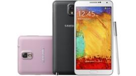 Samsung dodal během měsíce 5 milionů kusů Galaxy Note 3
