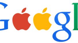 Google chce vypálit rybník konkurenci. Zatím mu to jde [komentář]