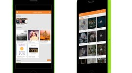 Google Play Music zamíří na iOS