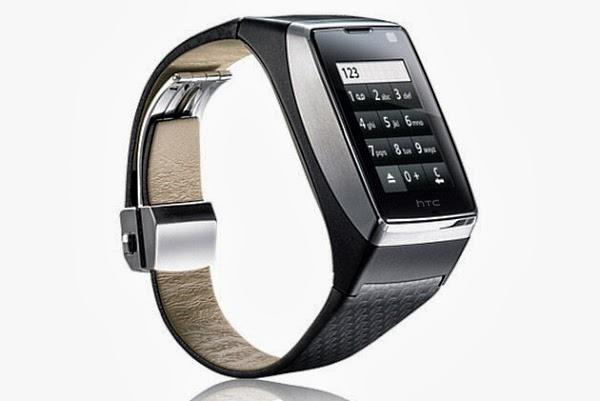 HTC hodinky a tablet? Možné je všechno