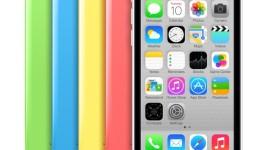 Apple iPhone 5c v 8GB verzi se začíná prodávat v Evropě [aktualizováno]