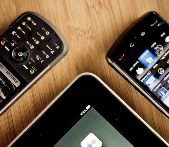 iOS je v podnikatelské sféře stále populárnější než Android