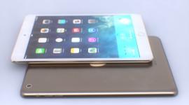 Nové iPady přijdou pravděpodobně 16. října