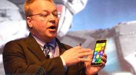 Nokia Lumia 1520 – 6palcový obr představen
