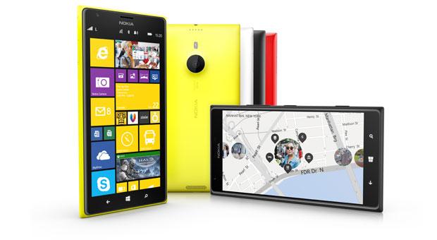 Lumia 520 a 521 ovládá 30 % trhu s WP