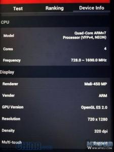 Mysteriózní procesor od MediaTeku, o kterém nikdo nic neví.