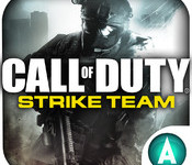 Hra Call of Duty: Strike Team už i pro Android
