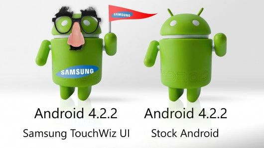 Když Android, tak jen v jeho čisté podobě [komentář]