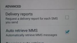 Hangouts pro Android nabídnou posílání SMS a MMS