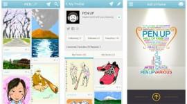 Samsung vytvořil sociální síť pro S Pen