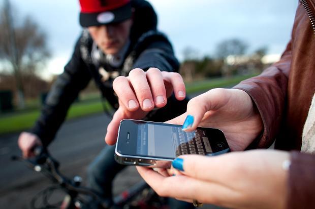 Zabezpečení smartphonů: ztratil, našel, zvítězil